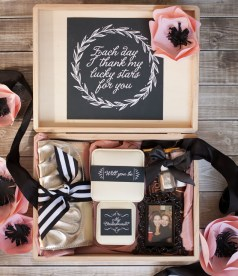 Sentimental Bridesmaid Box
